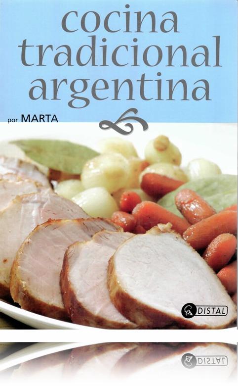 Cocina tradicional argentina for Cocina tradicional