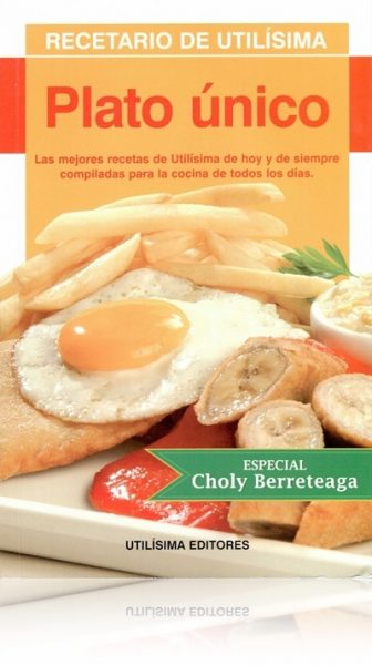 Utilisima plato unico for Utilisima cocina