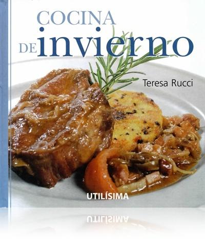 Utilisima cocina de invierno for Utilisima cocina