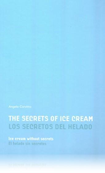 Los secretos del helado tapa