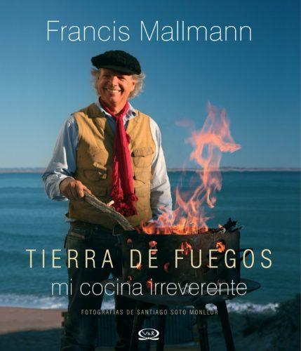 libro de cocina francis mallmann