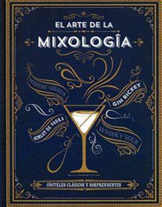 el arte de la mixologia