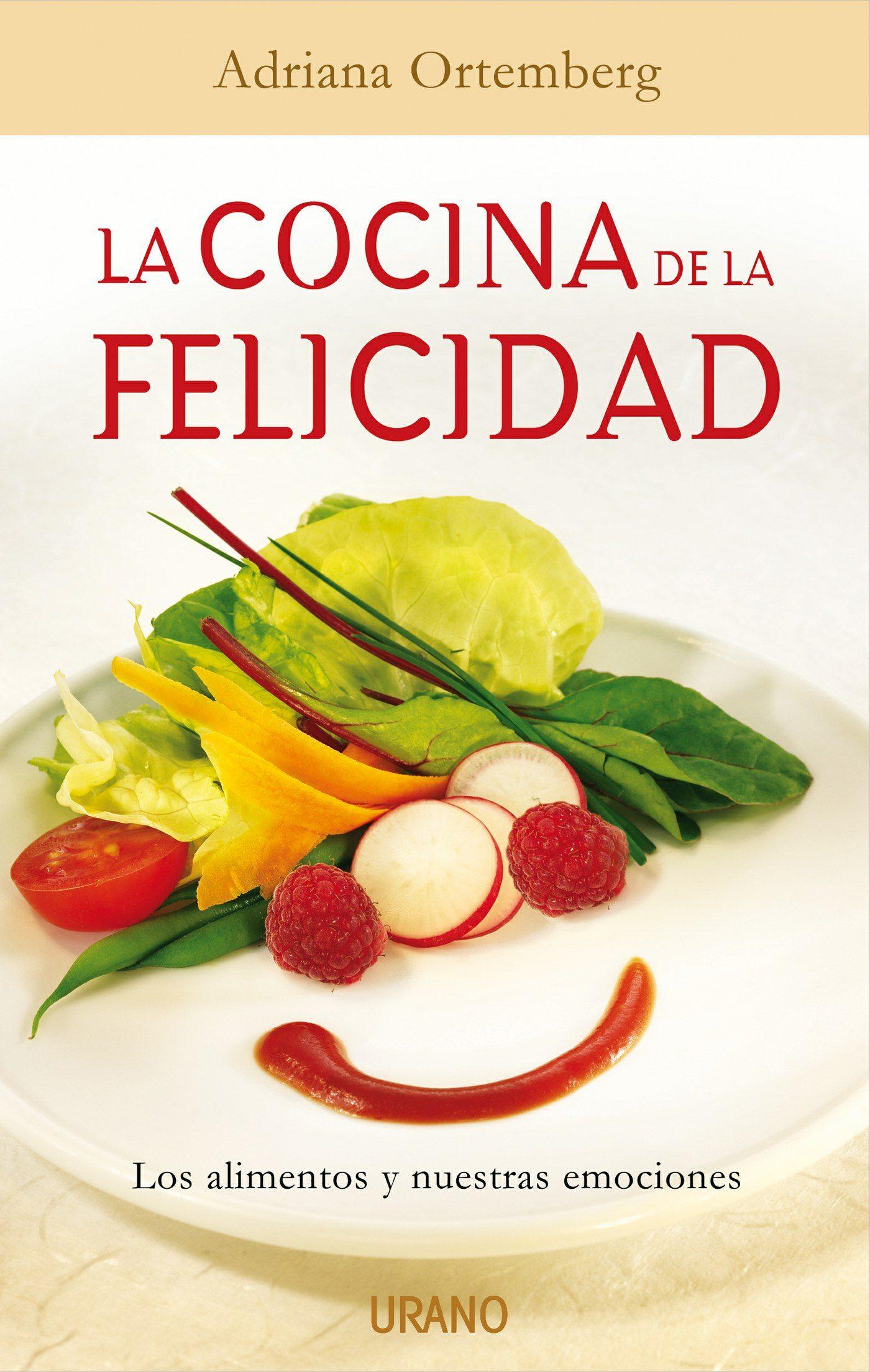 La cocina de la felicidad for Pdf de cocina